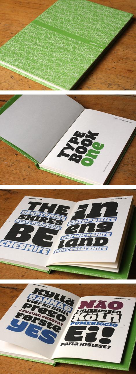 Typebookone