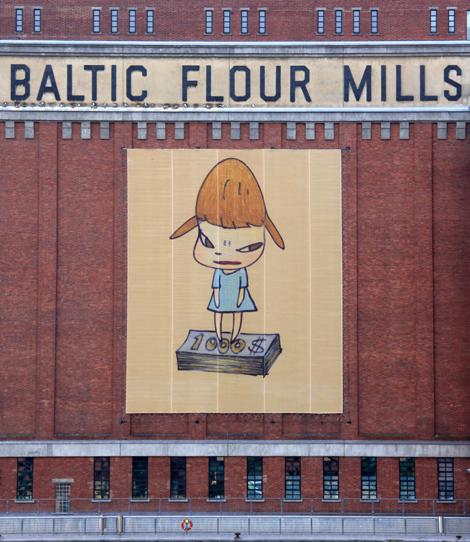Newcastle_baltic