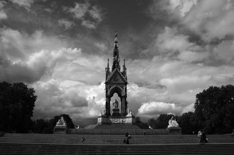 Albert_memorial