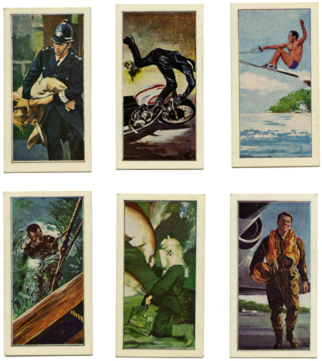 Jubbly-cards