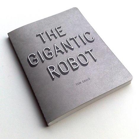 Giganticrobot
