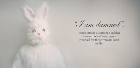 Bunnymunro
