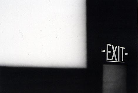 Ruscha_exit