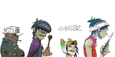 Gorillaz3