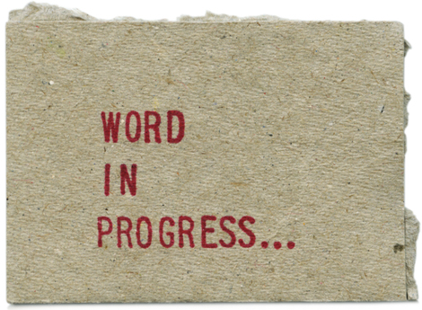 Word_in_progress