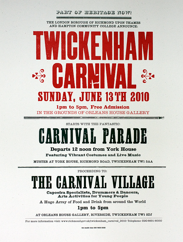 Twickenham_poster