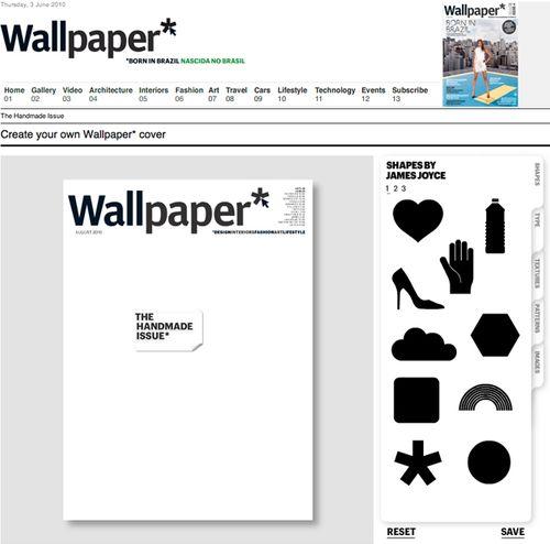 Wallpaper_customise