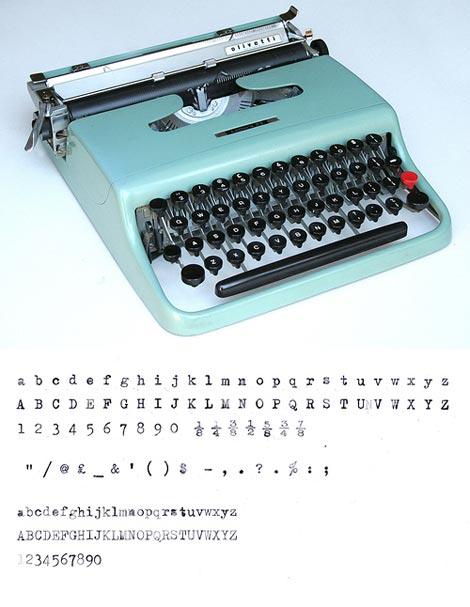 Polizia di New York: niente PC, ma 1 milione di dollari spesi in macchine da scrivere