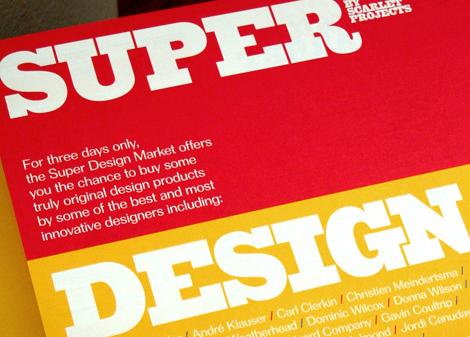 Superdesignmarket