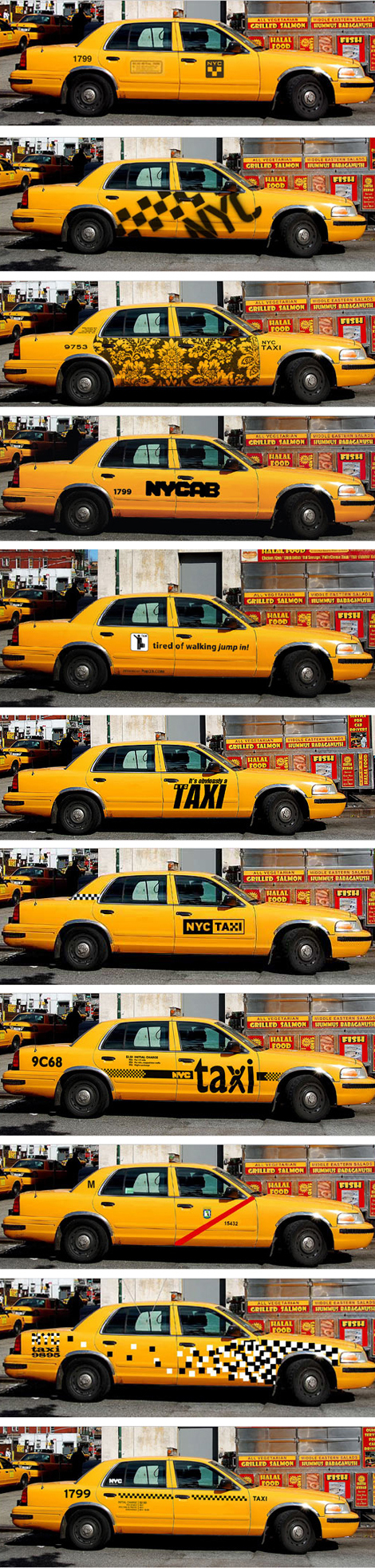 Nycabs