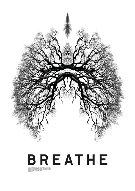 Spiritual Organisations are like Lungs: Nobody likes 'em