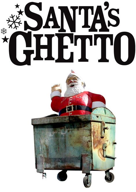 Santas_ghetto