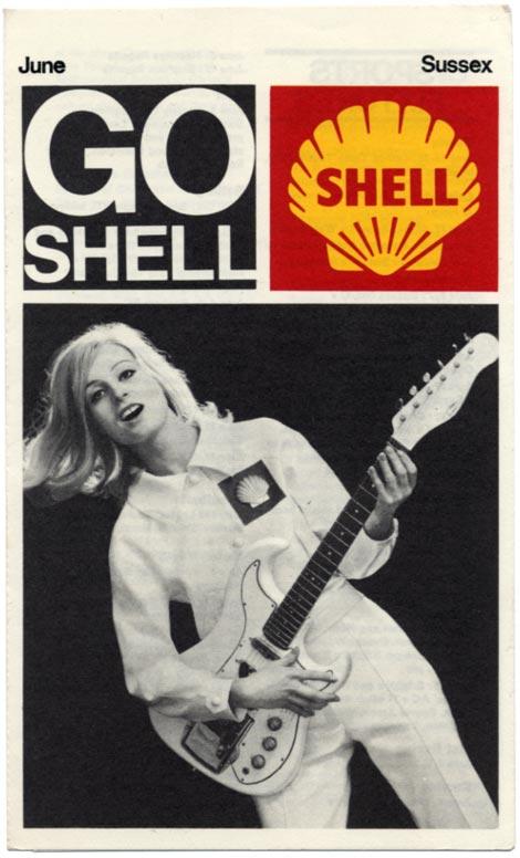 Goshell